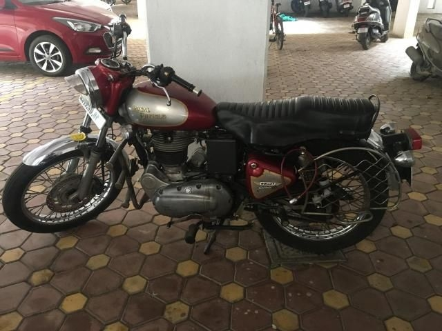 350 Used Royal Enfield Motorcycle/bikes in Pune, Second hand