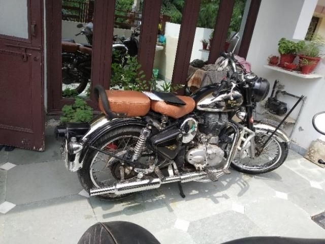 4735 Used Royal Enfield Motorcycle/bikes in India, Verified