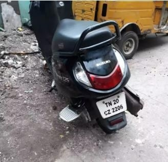 Used Scooters in Chennai, 750 Second hand Scooters for Sale