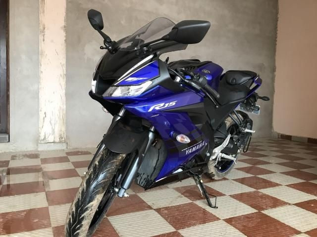 Used Yamaha Yzf-r15 V3 Motorcycle/bikes, 68 Second Hand Yzf