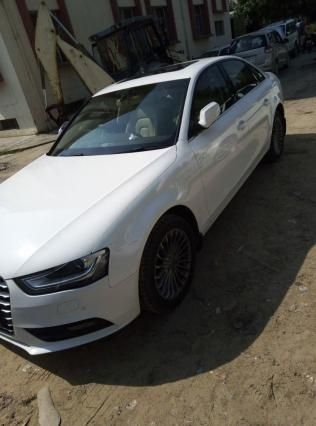 Audi A4 2.0 TDI Technology Pack 2016