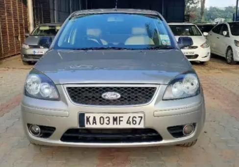 Ford+Fiesta+EXI+1.4+2006