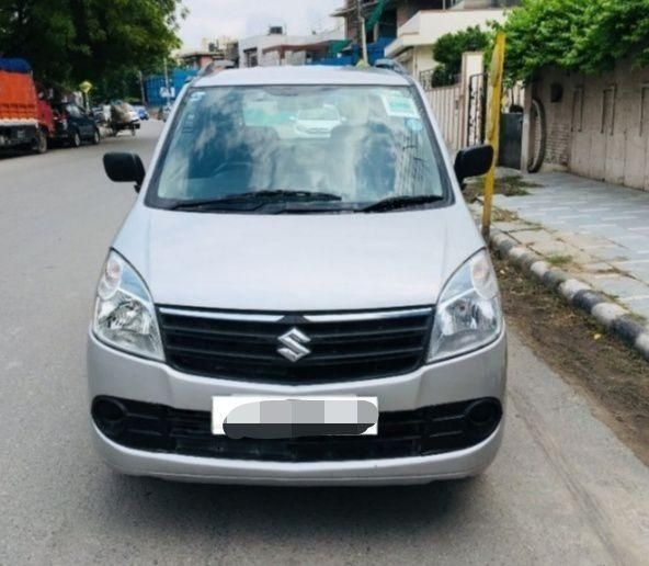 Maruti Suzuki Wagon R VXi Minor with ABS 2012