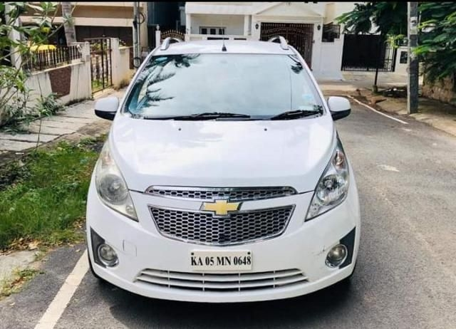 Used Chevrolet Beat Cars 1310 Second Hand Beat Cars For Sale Droom