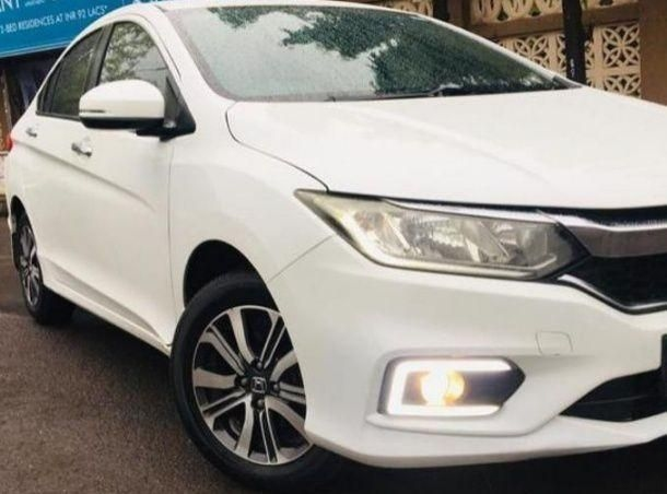 Honda City VX i-DTEC Opt 2018