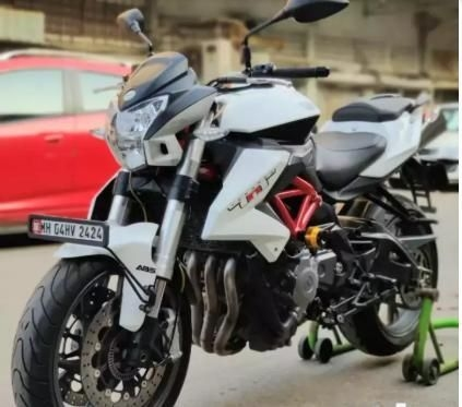 Benelli TNT 600i ABS 2017