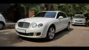 Bentley Flying Spur V8 2014