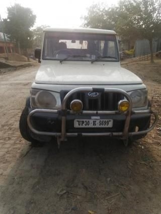 Mahindra Bolero 2 WD AT 2008