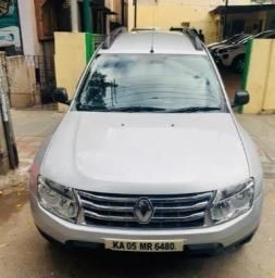 Renault Duster 85 PS RXE 2015