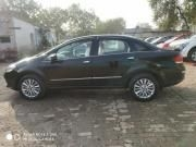 Fiat Linea Emotion 1.3 2016