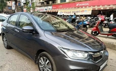 Honda City 1.5 V MT 2017