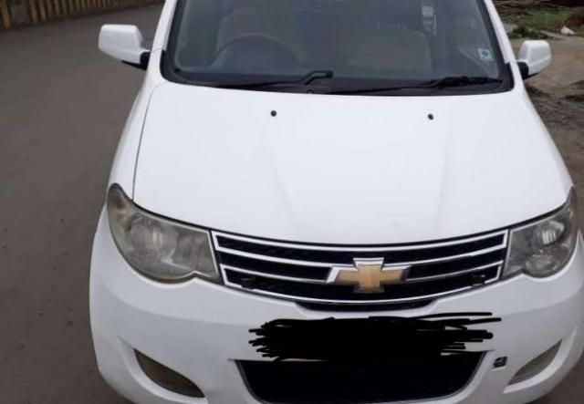 Chevrolet Enjoy 1.4 LS 8 STR 2015