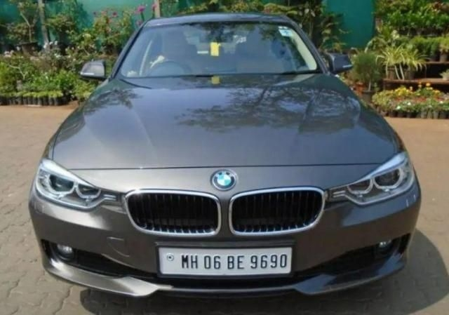 BMW 3 Series 320D PRESTIGE 2015