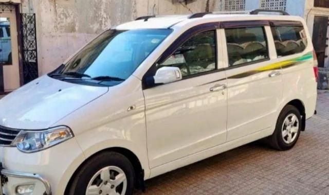 Chevrolet Enjoy 1.4 LTZ 7 STR 2014