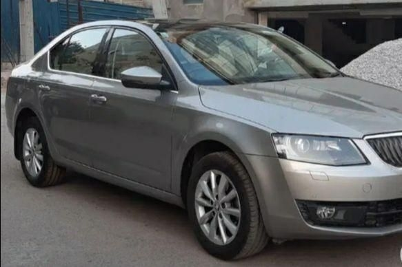 Skoda Octavia 1.8 TSI Ambition Plus AT 2017