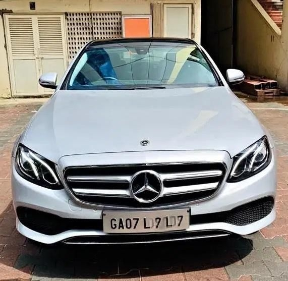 Mercedes-Benz C-Class C 220 CDI Style 2013