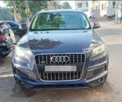 Audi Q7 4.2 TDI quattro Technology Pack 2016