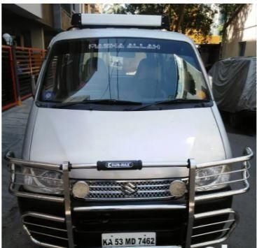 Maruti Suzuki Eeco 5 STR With A/C+HTR 2016