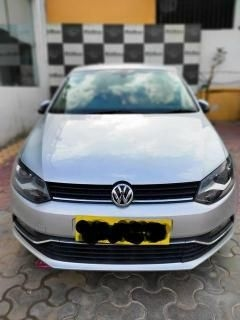 Volkswagen Polo Highline Plus 1.2 Petrol 2017
