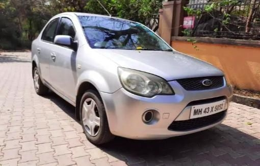 Ford Fiesta EXI 1.6 2009
