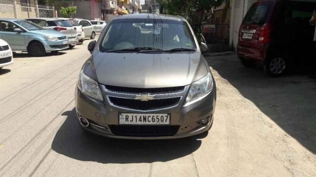 Chevrolet Sail 1.2 LS 2015