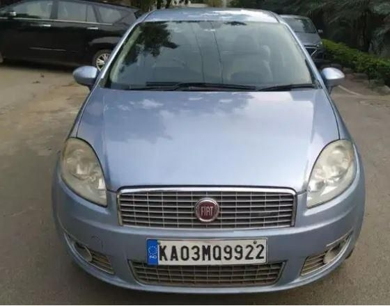 Fiat Linea 1.4 T-Jet Emotion 2012
