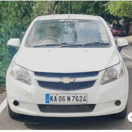 Chevrolet Sail 1.2 LS ABS 2014