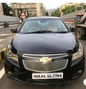 Used Chevrolet Cruze Cars 639 Second Hand Cruze Cars For Sale Droom