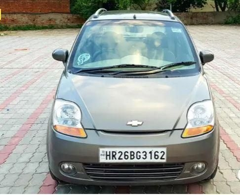 Used Chevrolet Spark Cars 647 Second Hand Spark Cars For Sale Droom