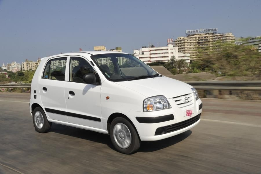 Bmw Old Models >> Hyundai Santro Xing Price in India, Mileage, Reviews & Images, Specifications | Droom