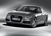Audi A6 2.0 Tdi Technology Pack 2013