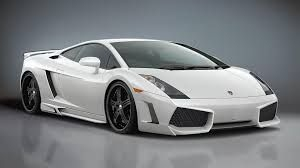 Lamborghini Gallardo Lp 560 4 Coupe 2007