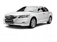 Honda Accord 2.4 I-vtec Mt 2012