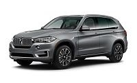 Bmw X5 Xdrive30d Pure Experience (7 Seater) 2016