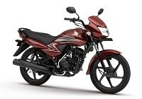 Honda Dream Yuga 110cc 2015