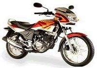 Hero Cbz Star 2010 160cc