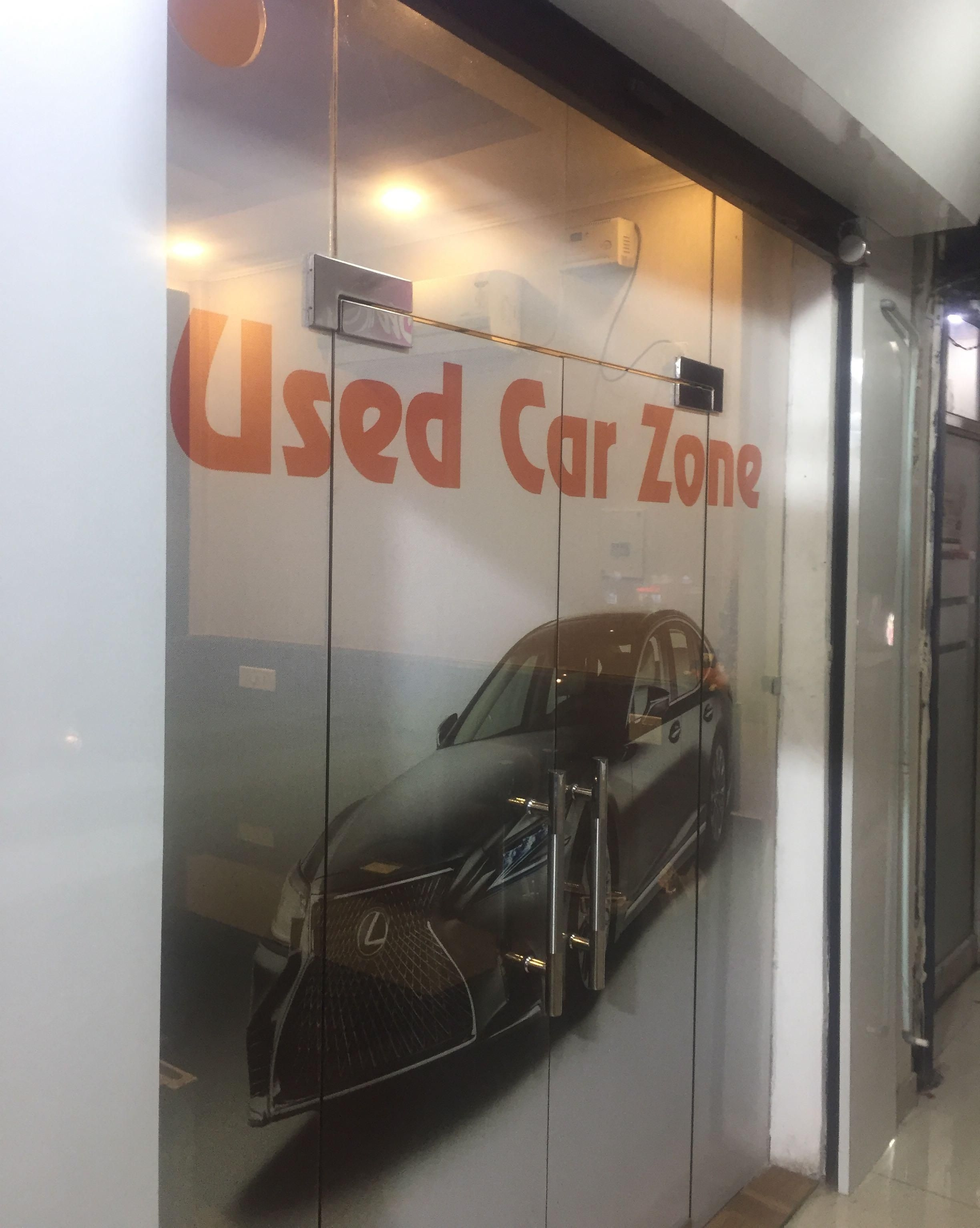 Used Car Zone