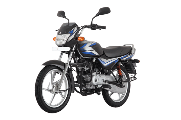 Bajaj CT 100 Price in India, Mileage, Reviews & Images ...
