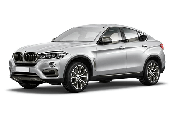 Bmw X6 Price In India Mileage Reviews Amp Images