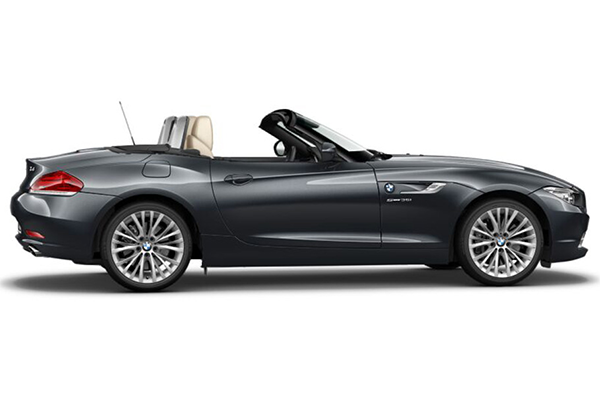 BMW Z4 Price in India, Mileage, Reviews & Images ...