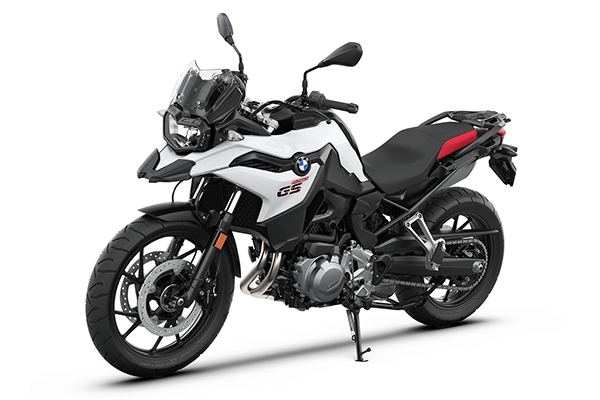 new bmw f750 gs check prices mileage specs pictures. Black Bedroom Furniture Sets. Home Design Ideas