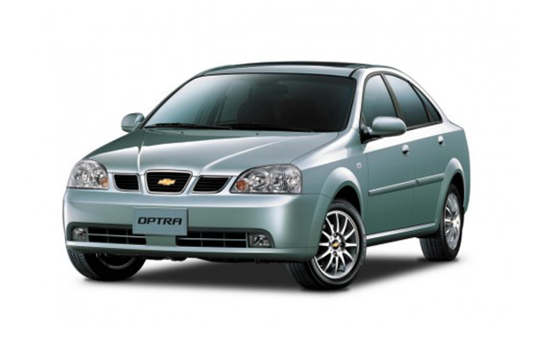 Used Chevrolet Optra Car Price In India Second Hand Car Valuation Obv
