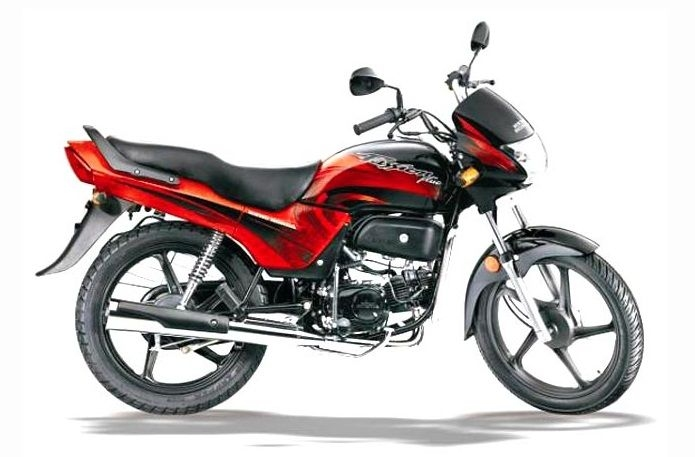 Used Hero Passion Plus Bike Price in India, Second Hand Bike