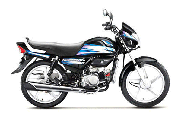 hero hf deluxe price in india  mileage  reviews  u0026 images