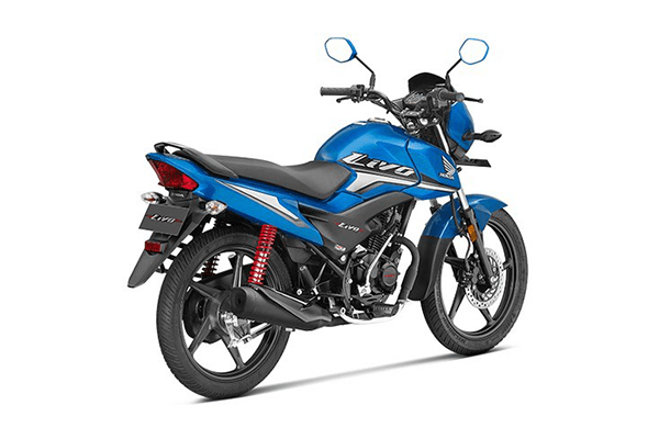 Honda Livo Price in India, Mileage, Reviews & Images ...