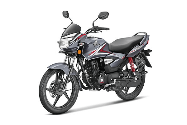 Honda cb shine price in india mileage reviews images for Dale sharp honda