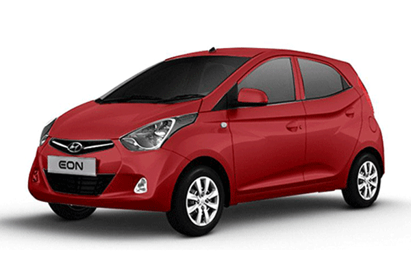 New hyundai eon check prices mileage specs pictures for Garage hyundai 78