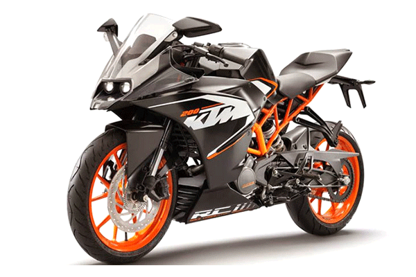 Ktm Electric Bike Cost