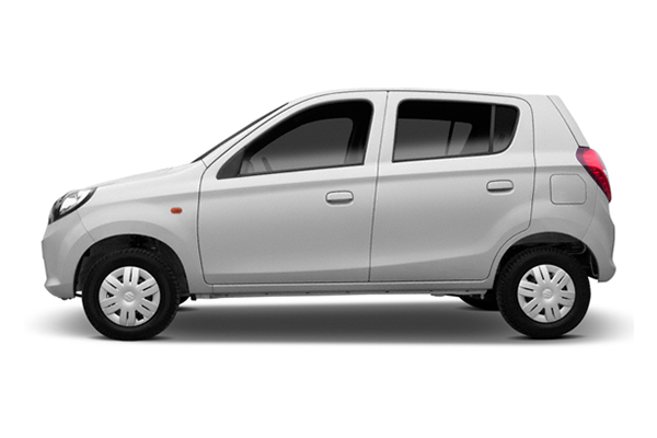 Maruti Suzuki Alto Std Specifications