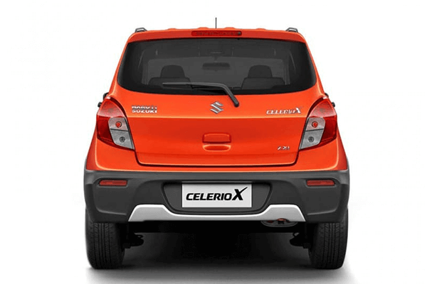 Maruti Suzuki Celerio X Price In India Mileage Reviews